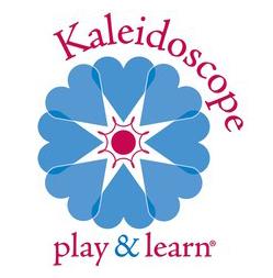 Kaleidoscope Play & Learn